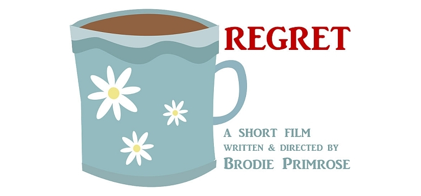 Short film: Regret